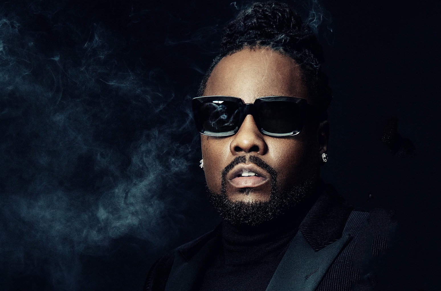 """e5471065267c Wale Releases New Single """"Staying Power"""" After Parting with Atlantic Records"""