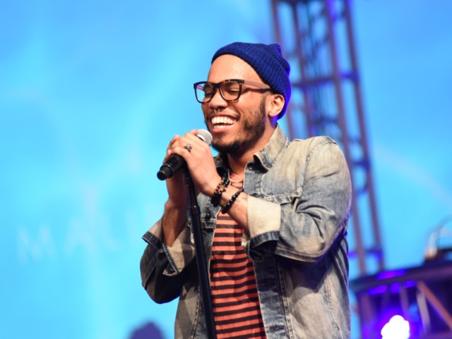 anderson paak review