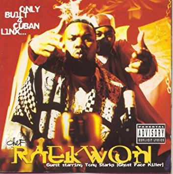 """Throwback Hip Hop Track Of The Week: Raekwon's """"Heaven & Hell"""""""