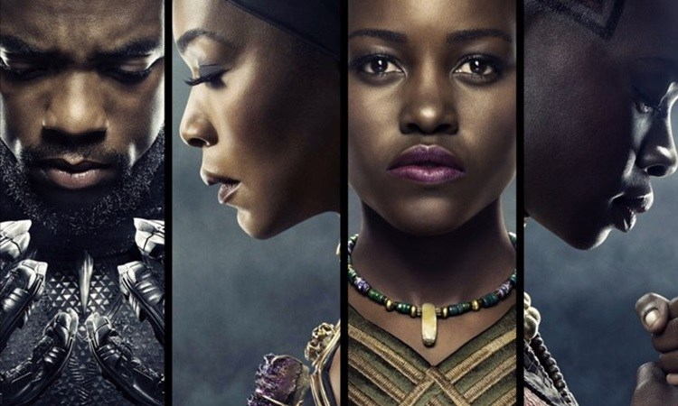 Black Panther Forever