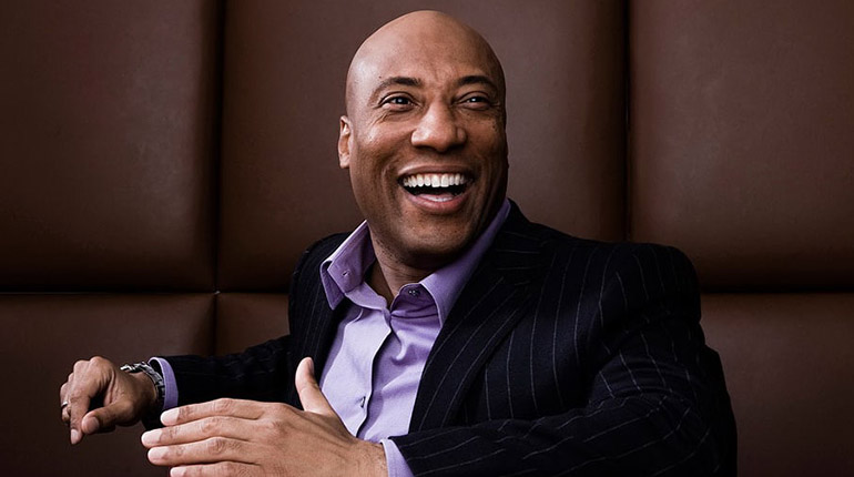 Byron Allen Net Worth House Cars Revealed