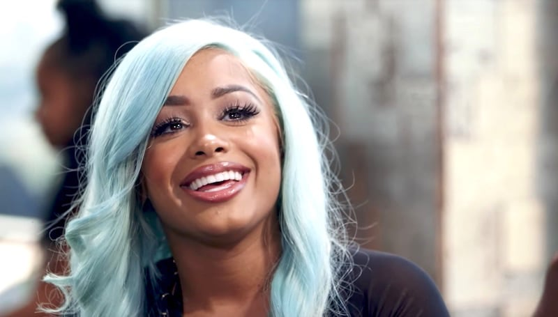 Dream Doll Isn't Sure About Returning to 'Love & Hip Hop' Next Season