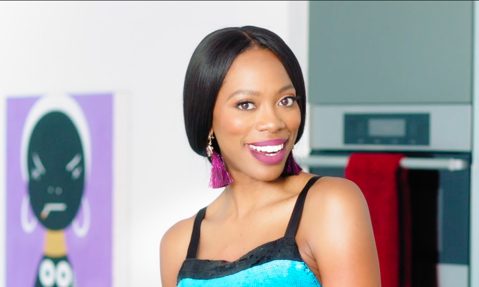 'Insecure' Star Yvonne Orji is New Amabassador for Colgate Total