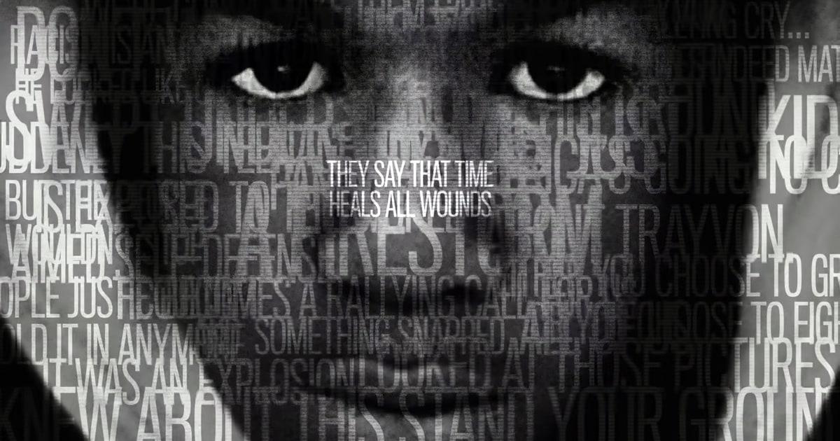 Jay Z Rest in Power Trayvon Martin
