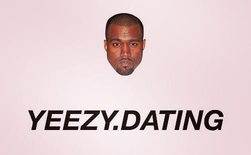 Kanye West Dating