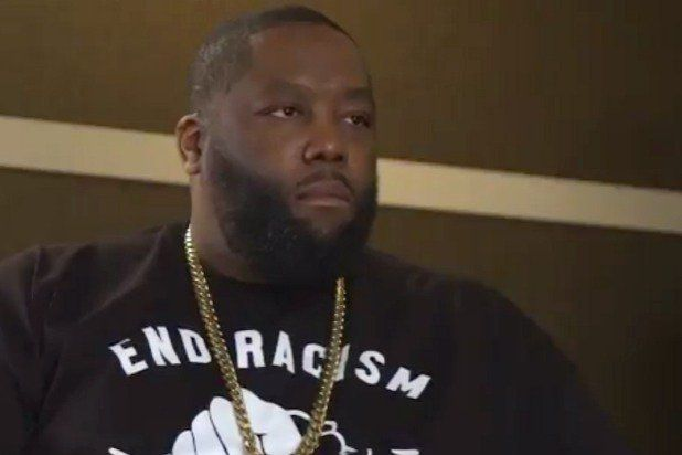 Rapper Killer Mike Accuses AntiGun fcaafbeb