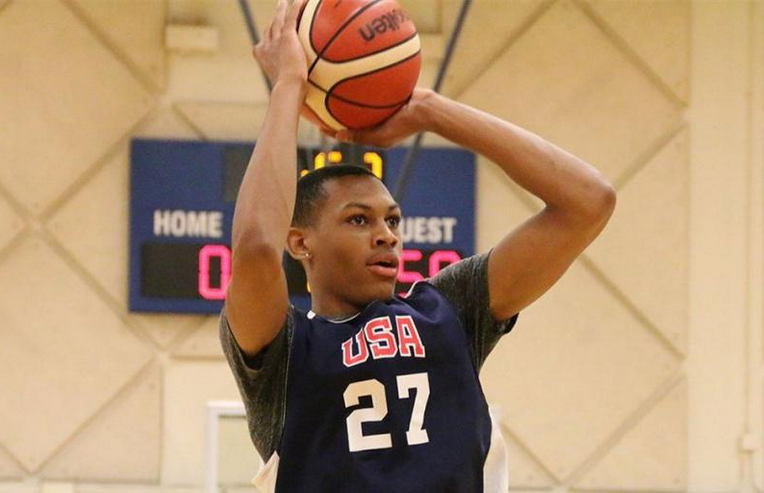 Syracuse commit Darius Bazley de-commits to join National Basketball Association G League