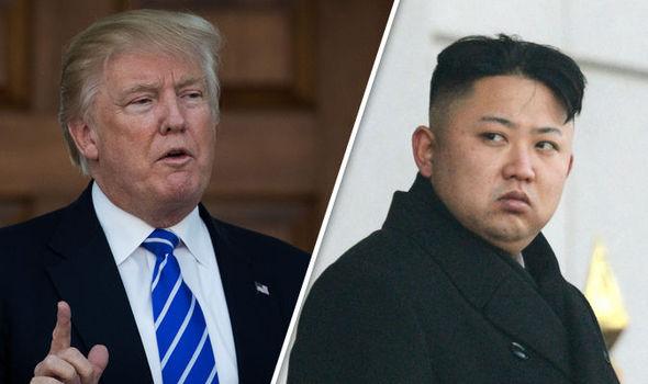 Trump is more dangerous than Kim Jong un according to a top Russian news anchor