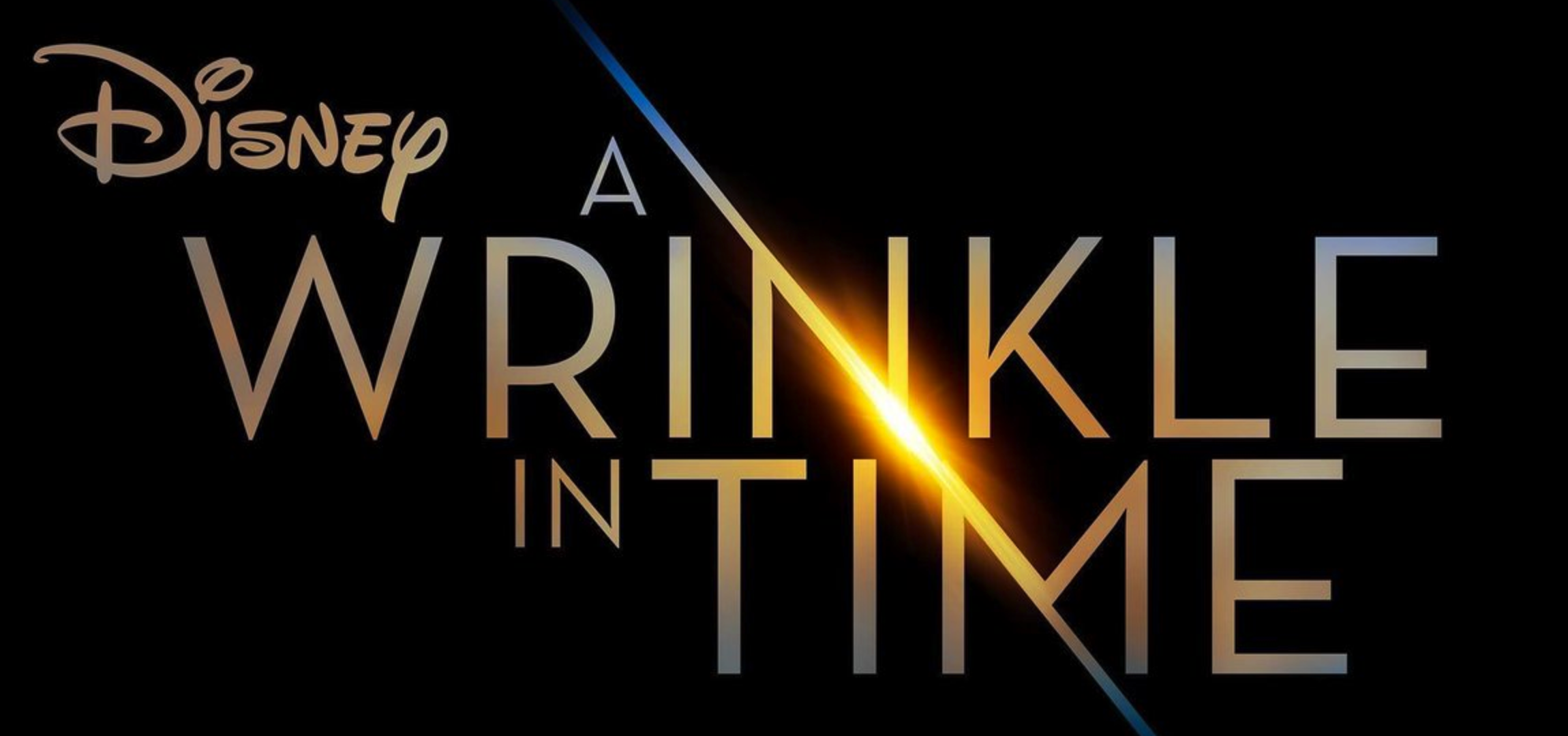 a wrinkle in time title