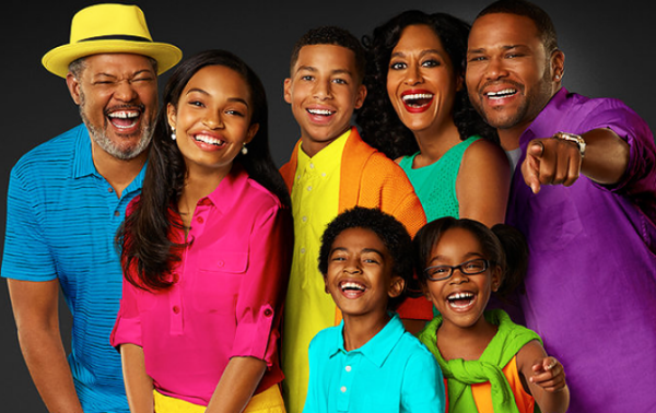 blackish cast promo