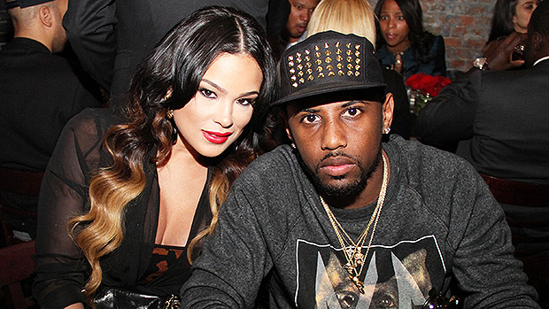 69520cfc053 Police  Instagram Post Provoked Fabolous To Knock Out GF s Front Teeth