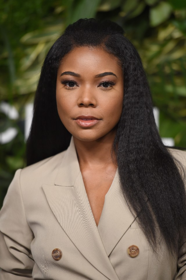 Gabrielle Union Debuts 'Breaking In' Movie Poster [Trailer ...