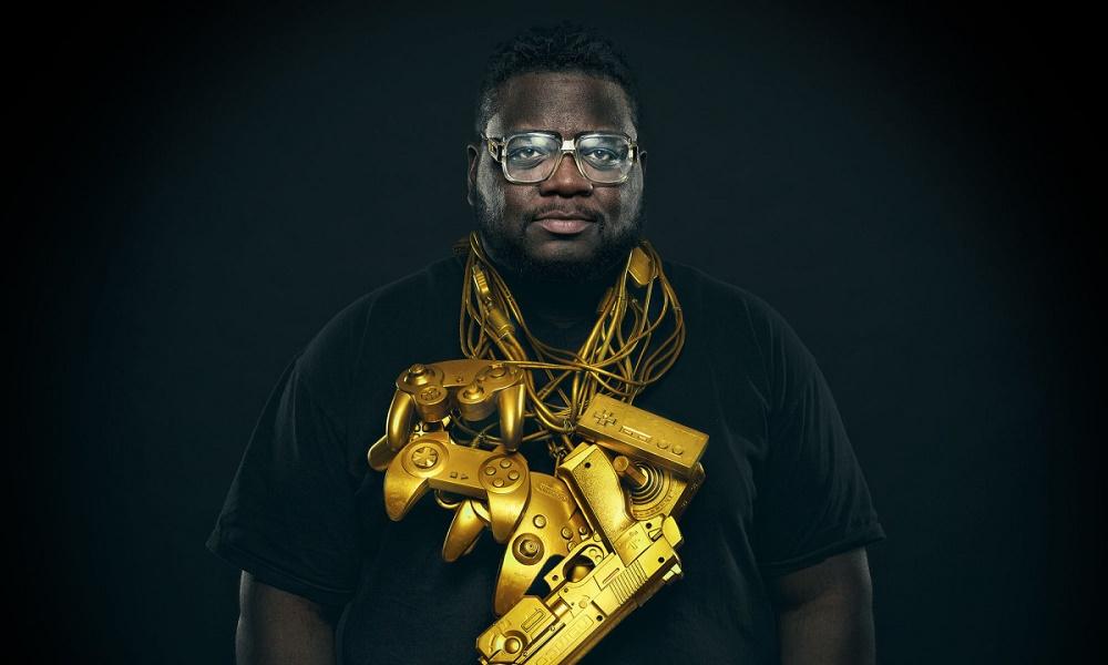 "Geek Culture Rapper Mega Ran Shows that ""Nerds"" Really Do Rule"