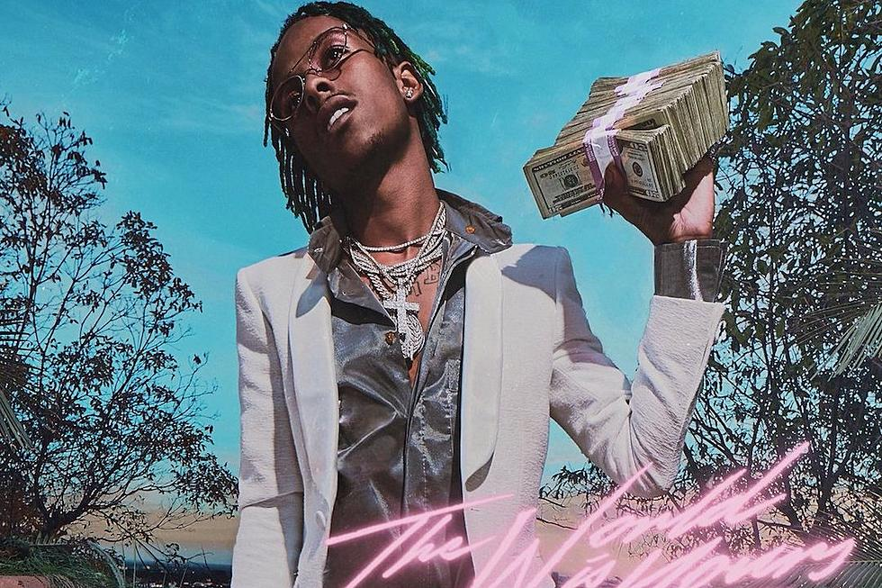 rich the kid the world is yours album