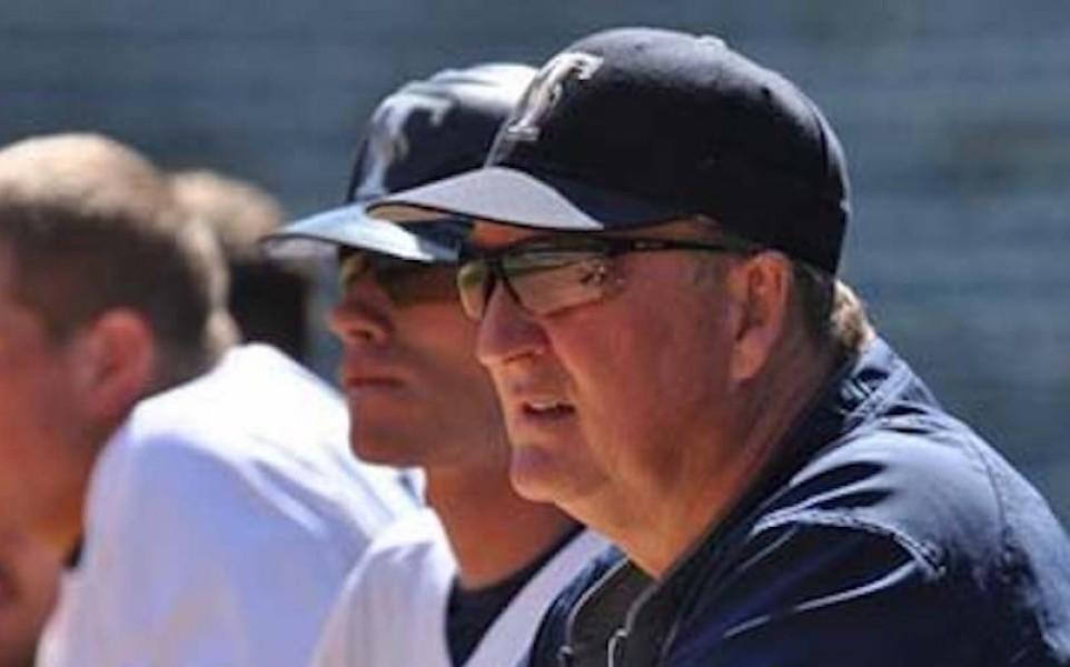 texas baseball coach fired colorado marijuana recruits