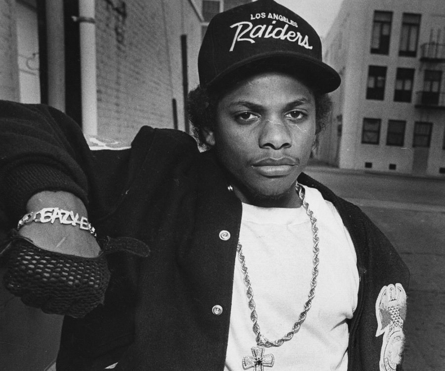 Today In Hip Hop History NWA Founder Eazy E Dies From AIDS 23 Years Ago