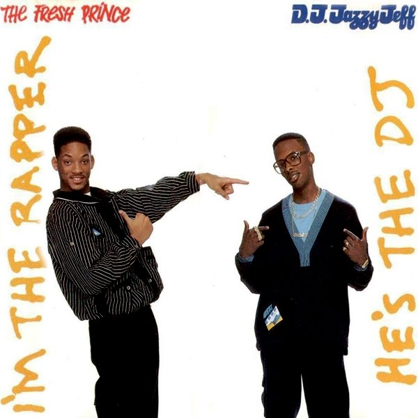 Today In Hip Hop History Dj Jazzy Jeff The Fresh Princes Second