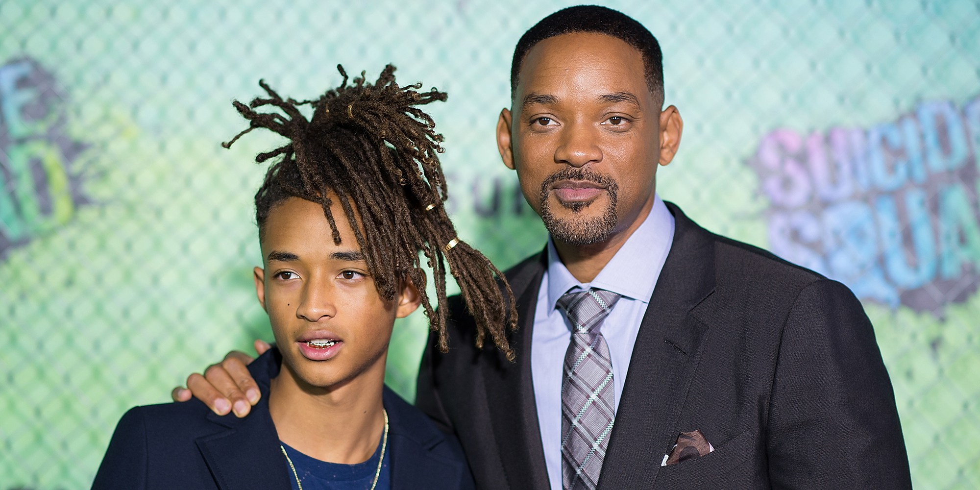 Will and Jaden Smith to donate water to Flint schools