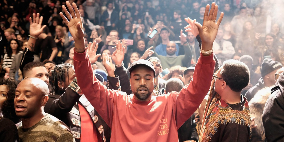 78ac0d434 Kanye West Drops Most Affordable Yeezy Season Piece
