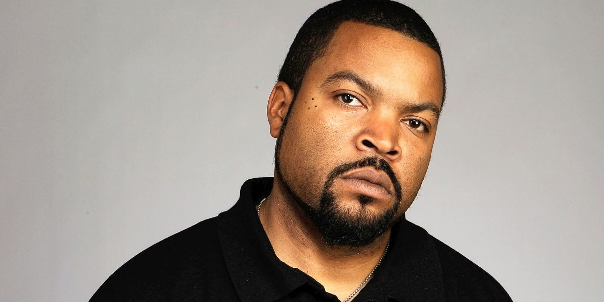 topic music ice cube