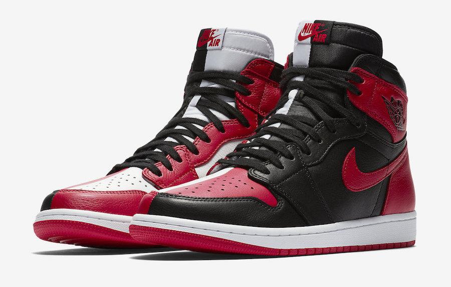 66156d4d3d2 Kids Nike Air Jordan 1 Homage To Home Jordan 1 Homage To Home Where ...