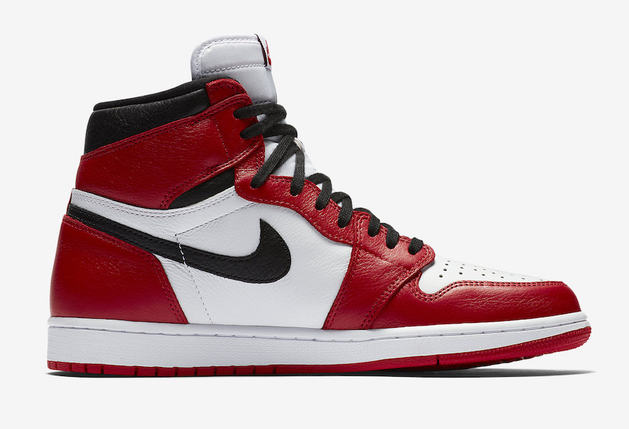 "brand new 550c8 b68f3 Jordan Brand is having a homecoming of sorts this weekend with the release  of the Air Jordan 1 Retro High OG ""Homage To Home""."
