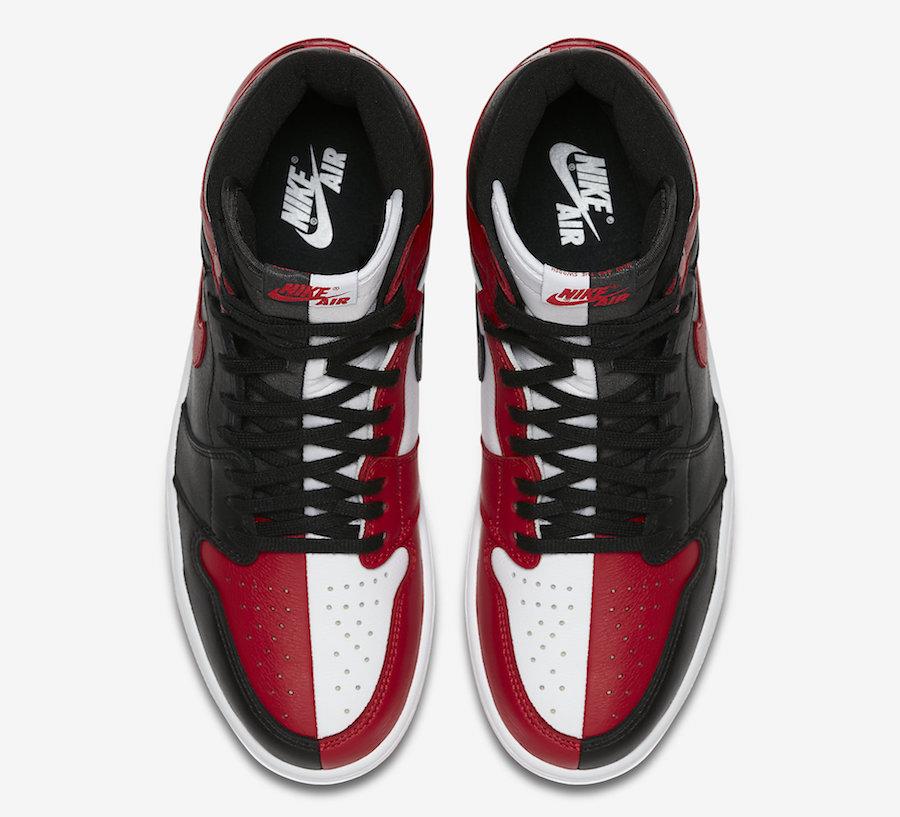 Air Jordan  Retro High OG Homage To Home