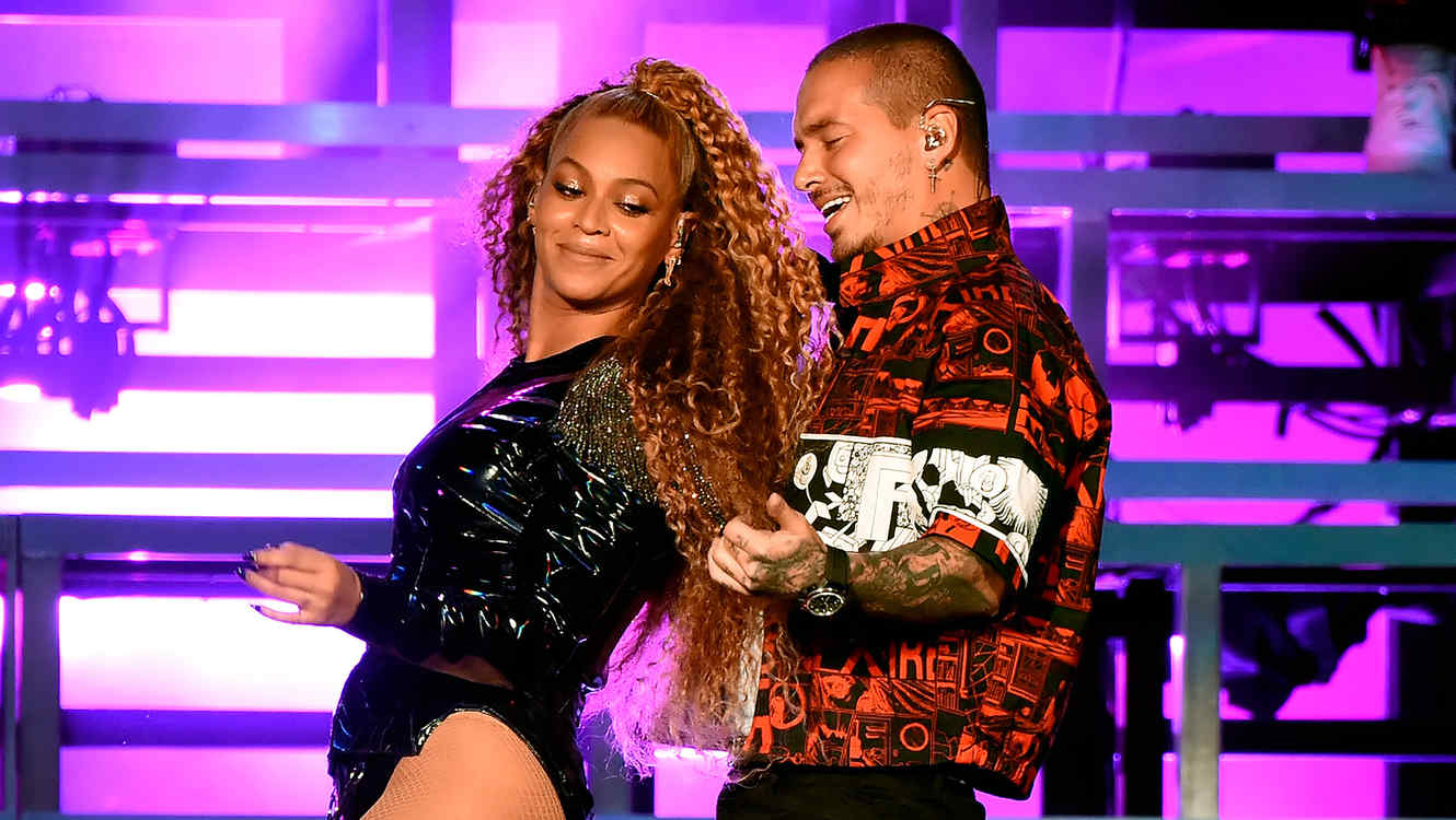 "Beyonce Brings J. Balvin to Peform ""Mi Gente"" for Part 2 of Beychella"