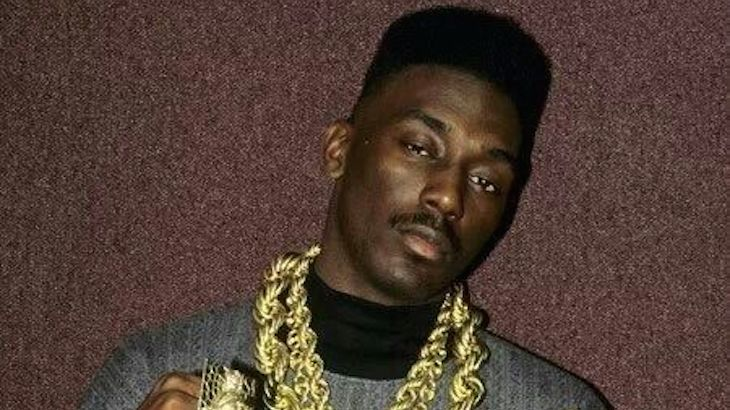 The Source |Hip-Hop Legend Big Daddy Kane to Receive the Key to Brooklyn