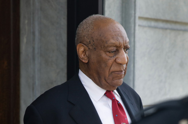 Bill Cosby Will Be Sentenced in 75 Days