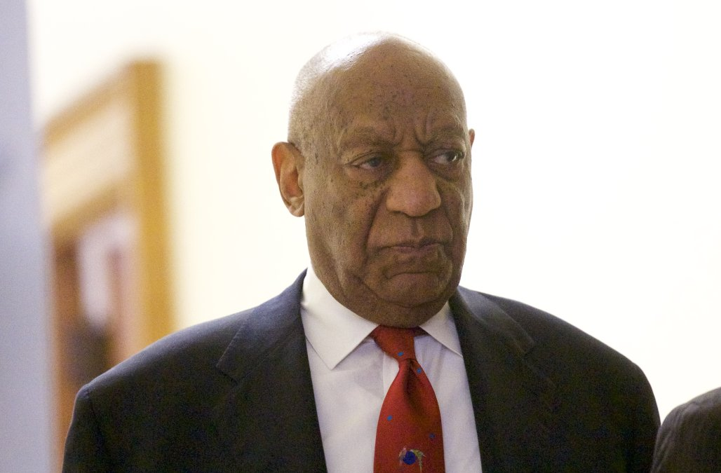 Bill Cosby is Eligible for Special Treatment in Prison