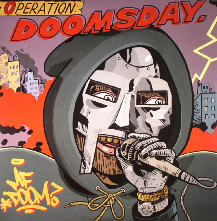 mf doom Archives - The Source