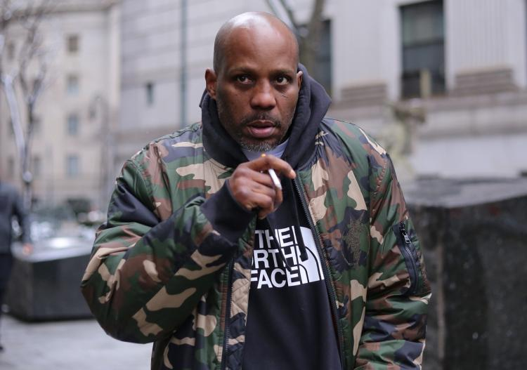 DMX is Reportedly Receives Book, Movie Offers in Prison