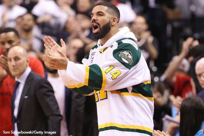 Drake Game