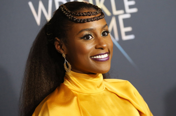 Issa Rae Receives Twitter Backlash After Fan Reveals Book Excerpts