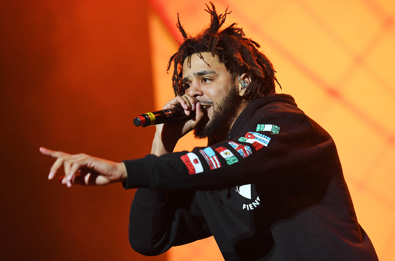 J. Cole Confirms That He's Working on 'KOD' Follow-Up