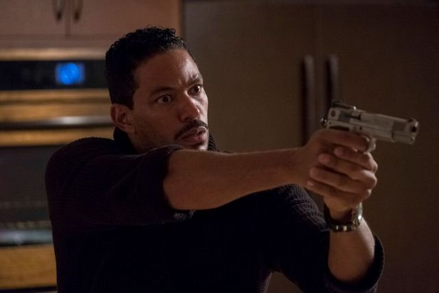 """LAZ ALONSO TALKS HIS NEW FILM """"TRAFFIK"""" AND HOW IT POWERFULLY MIRRORS SOCIETY"""