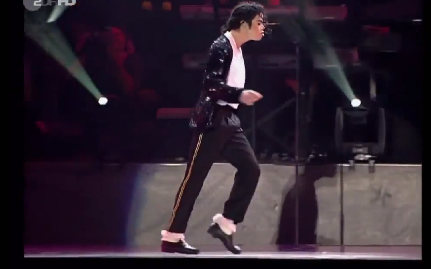 Michael Jackson's Moonwalk Shoes Are Up for Auction for $10K