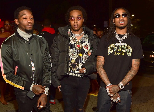 Migos, Yo Gotti and More Contribute New Music to Madden NFL 19 Soundtrack