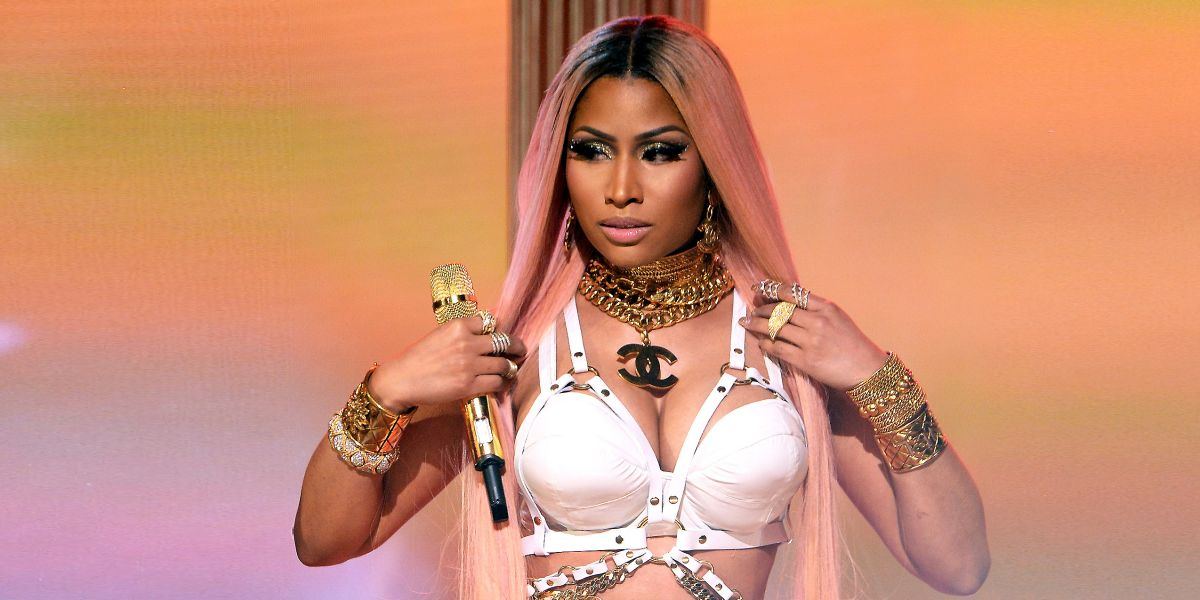 Nicki Minaj to Premiere Two New Songs From Album on 'SNL'