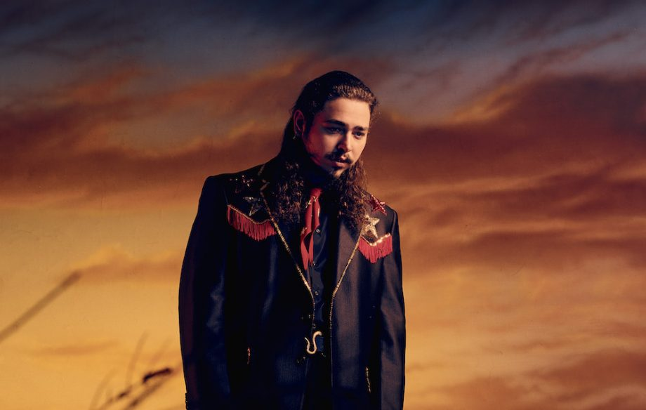 post malone: 'beerbongs & bentleys' and breaking (records) out of