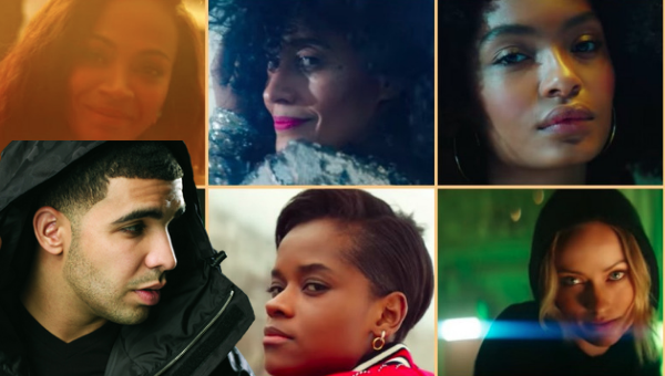 Drake Releases Star-Studded Music Video For New Single 'Nice For What'