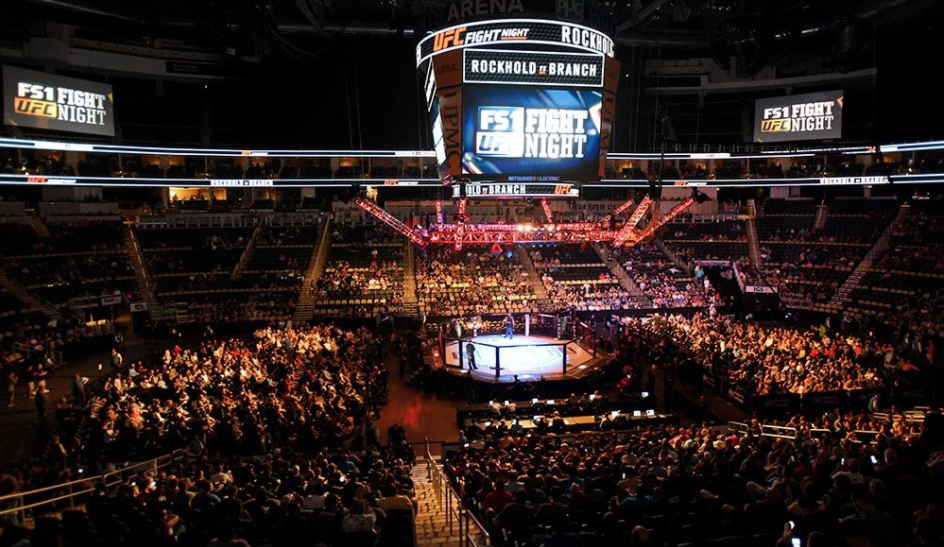 ESPN, Fox Sports Team Up for UFC TV-Rights Bid