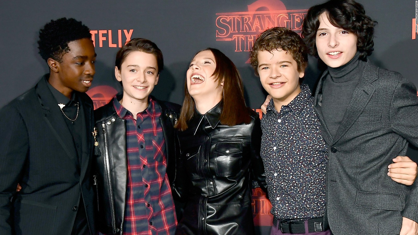'Stranger Things' Season 3 is Officially in Production