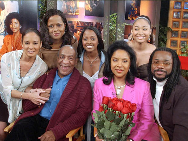 'The Cosby Show' Reruns Gets Pulled Amid Guilty Verdict