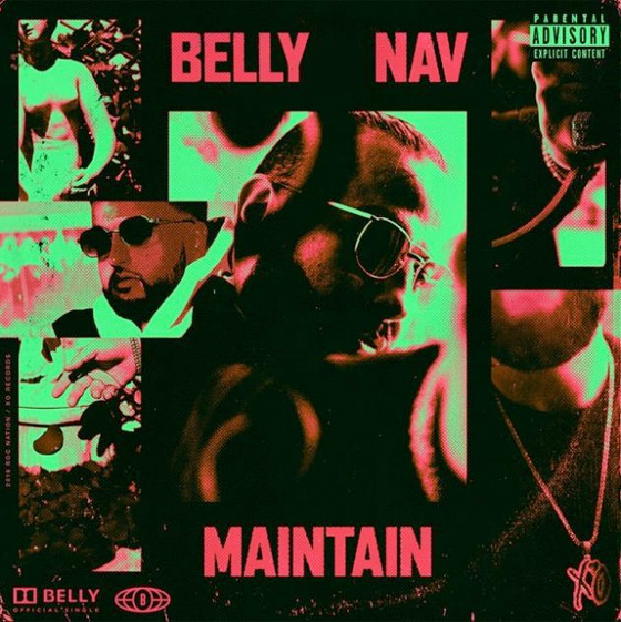 belly nav the source