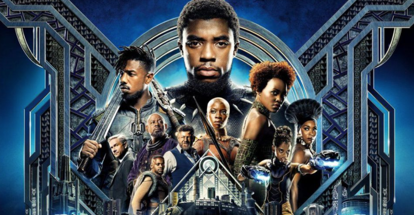 Donald Trump Believes Wakanda Should Be a Trade Partner