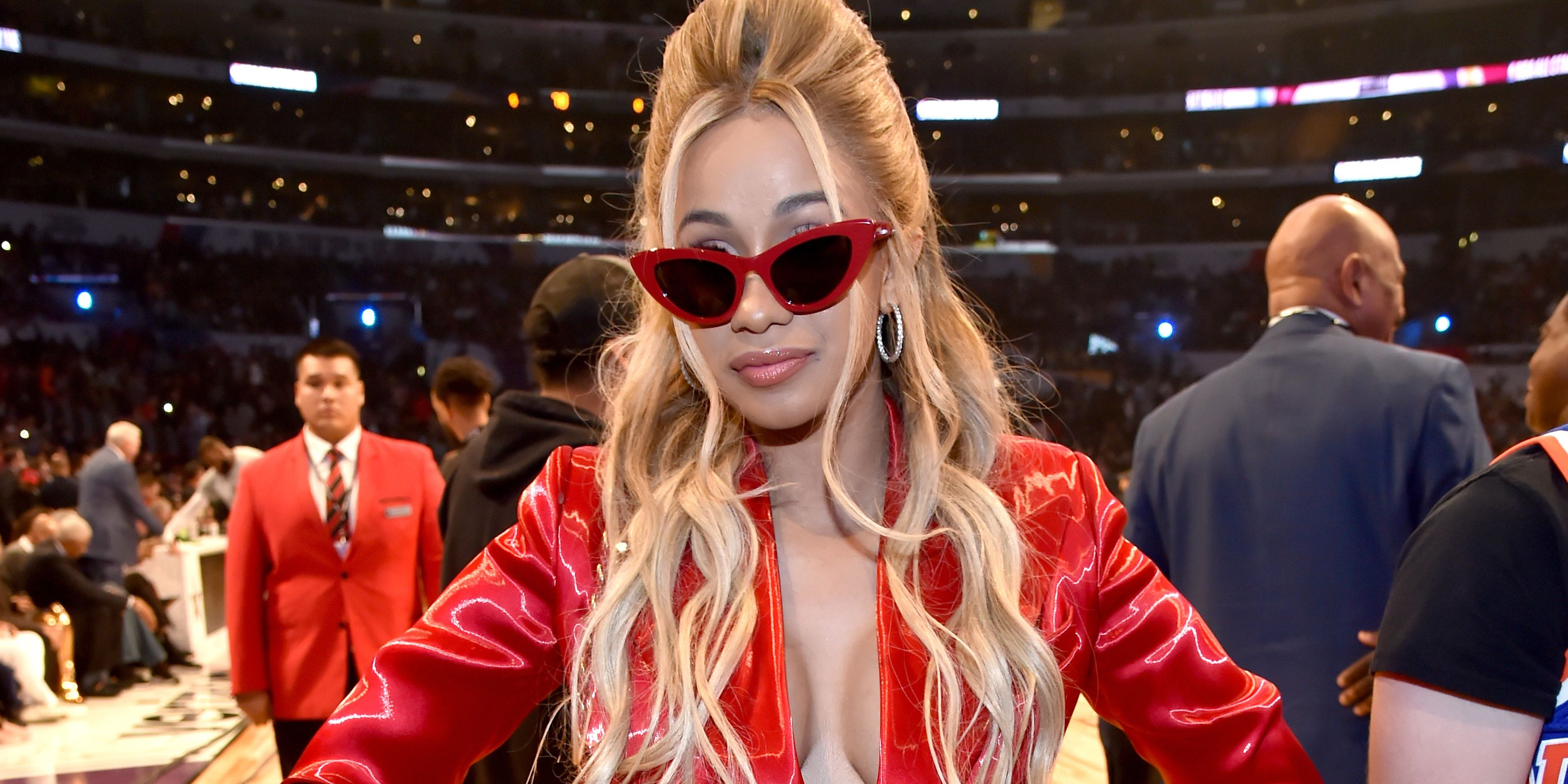 Cardi B To Collaborate With Fashion Nova For Fall 2018 Clothing Line