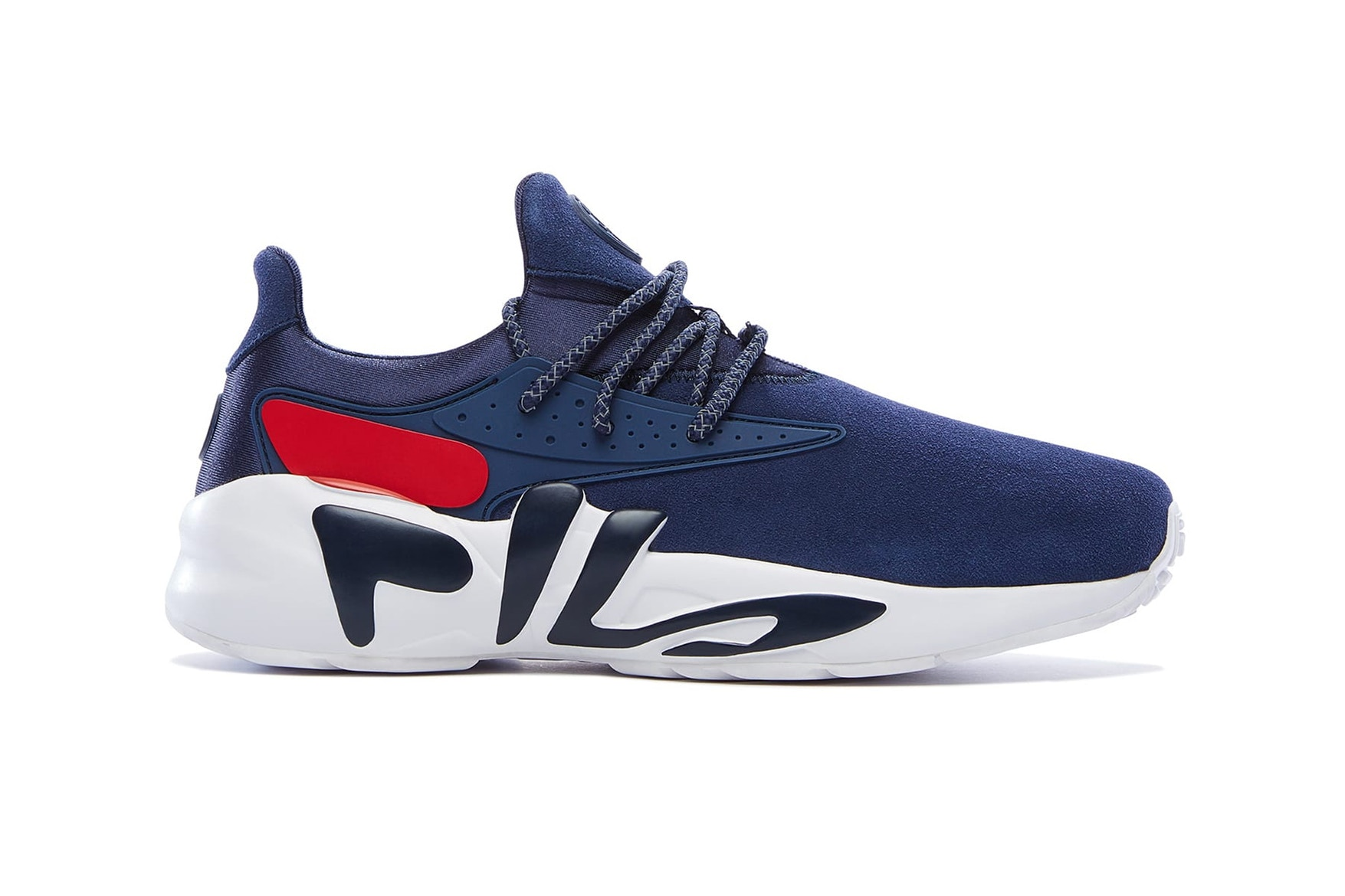 The FILA Mindblower Is Back In Over 40 Limited Edition ...