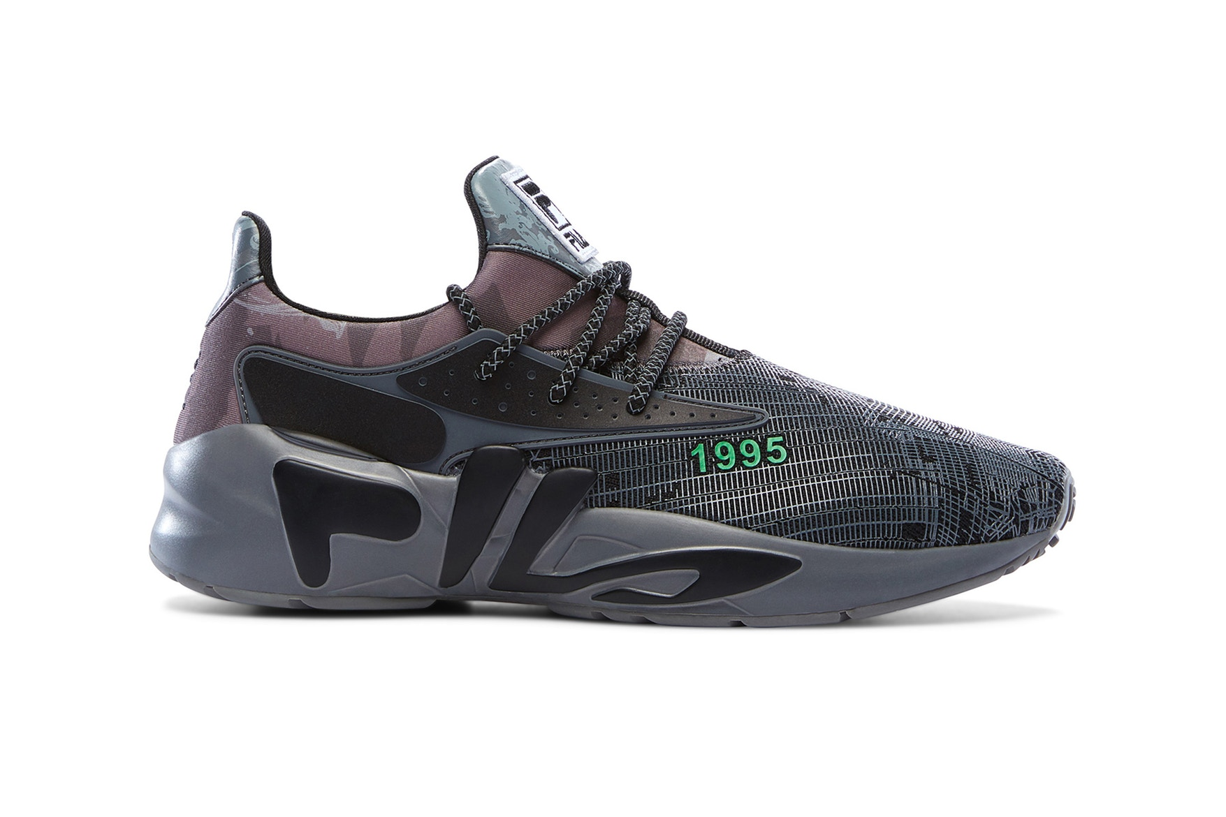 The Source  The FILA Mindblower Is Back